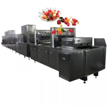 2021 hot sale jelly candy making machine gummy bear machine with high quality