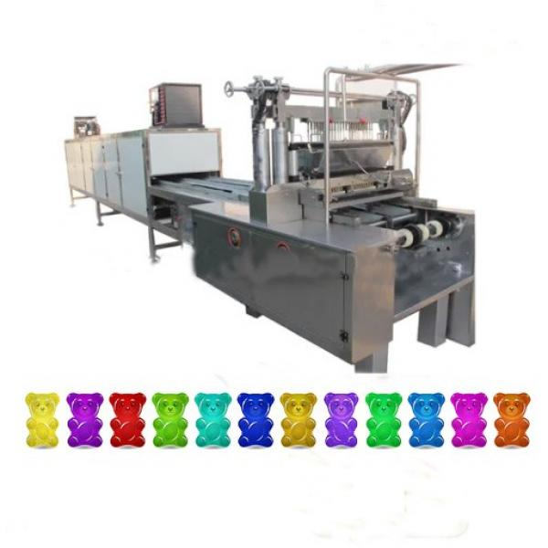 Kh-150 Ce Approved Gummy Bear Candy Machine
